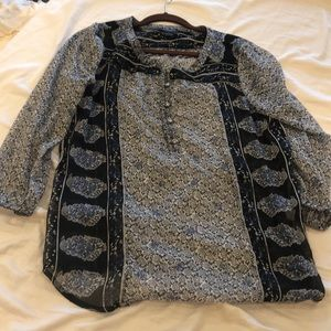 Lucky brand size large